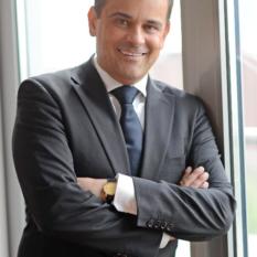 Dr. André Große Vorholt