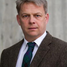 Prof. Dr. Wolfgang Servatius